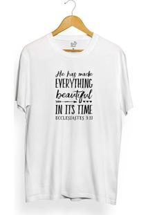 Camiseta Long Beach Time - Masculino