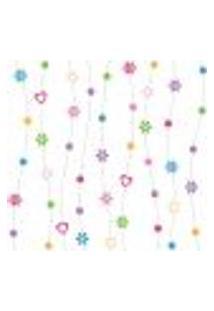 Papel De Parede Adesivo - Flores - 054Ppi