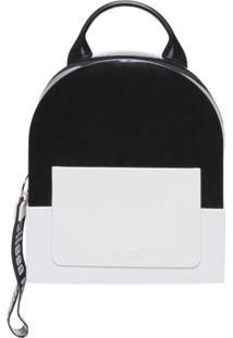 Bolsa Essential Back Pack Melissa - Preto