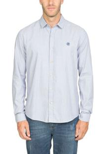 Camisa Refined Casual