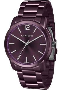 Relógio Lince Lrv4449L U2Ux Feminino - Feminino