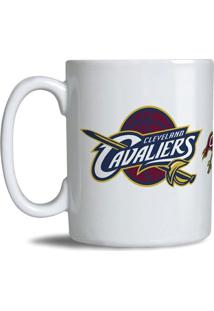 Caneca Nba Cleveland Cavaliers - Unissex