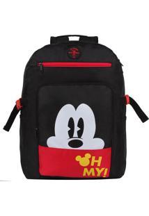 Mochila Disney Mickey Oh My!