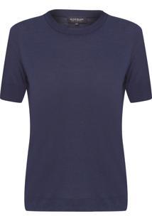Blusa Feminina Alexa - Azul