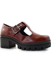 fe7060272 Sapato Boneca Modelo Calcado Sintetico feminino | Shoelover