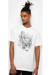 Camiseta Mcd Regular Pray Masculina - Masculino
