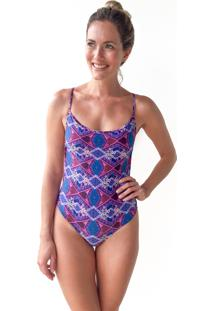 Body Luv Swimwear Baywatch Boho