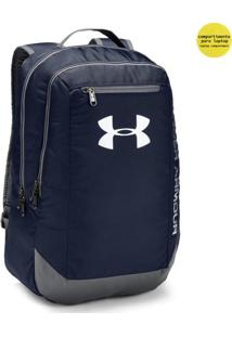 Mochila Under Armour Hustle