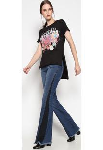 548f52a10 ... Camiseta Alongada