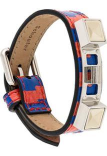 Proenza Schouler Bracelete 'Ps11' - Vermelho