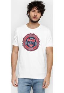 Camiseta Fatal Authentic - Masculino