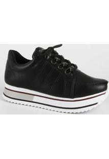 b057e43275168 Marisa. Tênis Feminino Chunky Sneaker Tratorado Ramarim