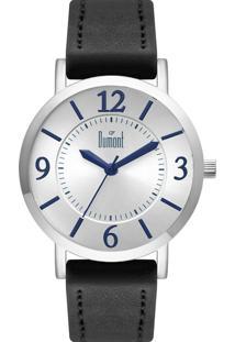 516671f68d5 ... Relógio Dumont Feminino London Du2035Lwc 2P