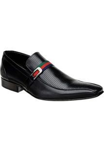 Sapato Social Masculino Couro Bigioni - Masculino