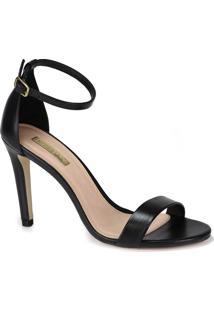Sandália Salto Brenda Lee