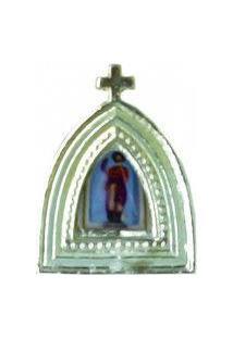 Broche Santuário São Roque