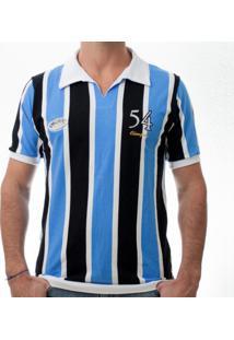 Camiseta Retro Mania Tricolor 1954