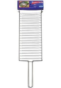 Grelha Super Grill 01 Ref 003104 - Mor