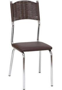 Cadeira Fil 3100, Cromada