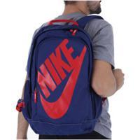 80c2628c4 Mochila Nike Hayward Futura 2.0 - Azul Esc/Vermelho Centauro