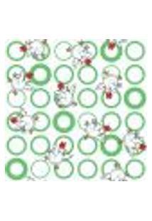 Papel De Parede Autocolante Rolo 0,58 X 5M - Infantil 1131