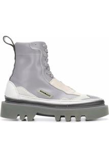 Rombaut Ankle Boot Hybrid - Cinza