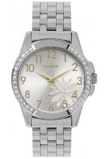 Relógio Condor Top-Fashion 2035Mpa/3K