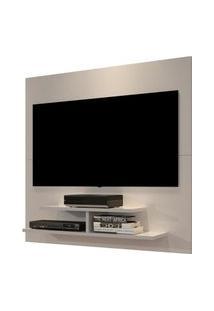 Painel Para Tv Eco - Off White - Lojas Rpm