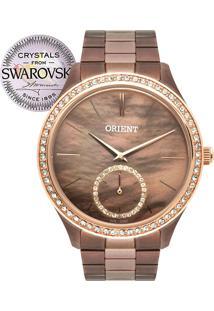 d8f14b1879f ... Relógio Orient Feminino Swarovski Ftss0062N1Nx