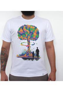 Sabotage - Camiseta Clássica Masculina