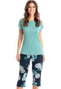 Pijama Garopaba Pescador
