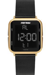 Relógio Mormaii Feminino Mo6600Ah/8P
