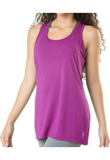 Camiseta Regata Fitness Elite Feminina - Feminino
