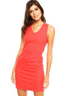 Vestido Calvin Klein Slim feminino   Shoelover f82ca525eb