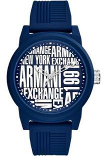 f508f481cf6 Netshoes. Relógio Giorgio Armani Masculino ...