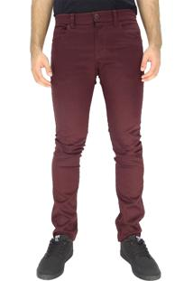 Calça Jeans Slim Maresia Class Edge