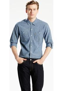 Camisa Levi'S® Classic Roll Workshirt Classic Roll Workshirt