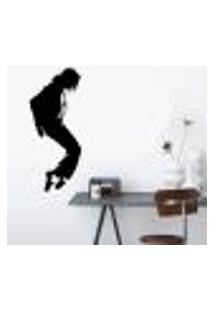 Adesivo De Parede Michael Jackson 2 - Grande
