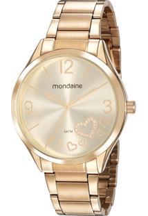 Relógio Mondaine Feminino 53821Lpmvde1