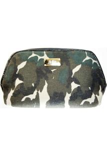 Necessaire Mp Exercito Verde