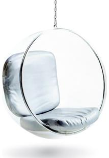 Poltrona Bubble Chair Do Designer Eero Aarnio