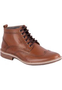 Bota Rafarillo Casual Whisky 37