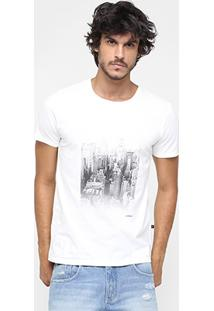 Camiseta Forum City - Masculino