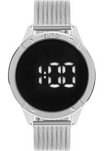 Relógio Euro Feminino Fashion Fit Touch Eubj3912Ad/4F