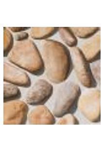 Pp180 - Papel De Parede Pedras Polaris
