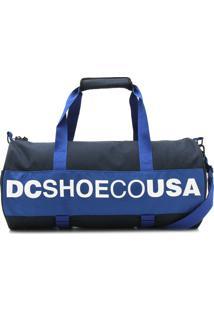 Mala Dc Shoes Hawker Duffle Btl0 Azul
