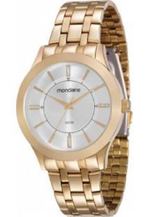 Relógio Mondaine Feminino 83347Lpmvde1