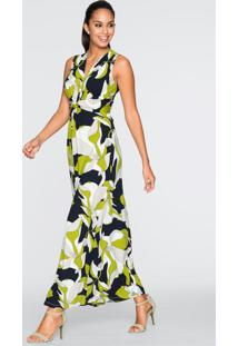 85acf67a0 Vestido Bonprix Verde feminino | Gostei e agora?