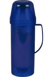 Garrafa Térmica Diva 1L Azul