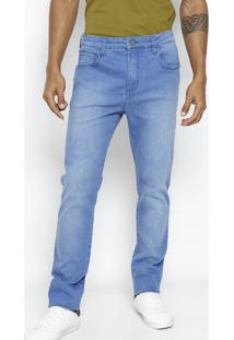 Jeans Alexandre - Azul Claroforum